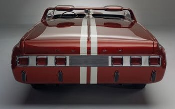 Dodge Charger Concept 1964